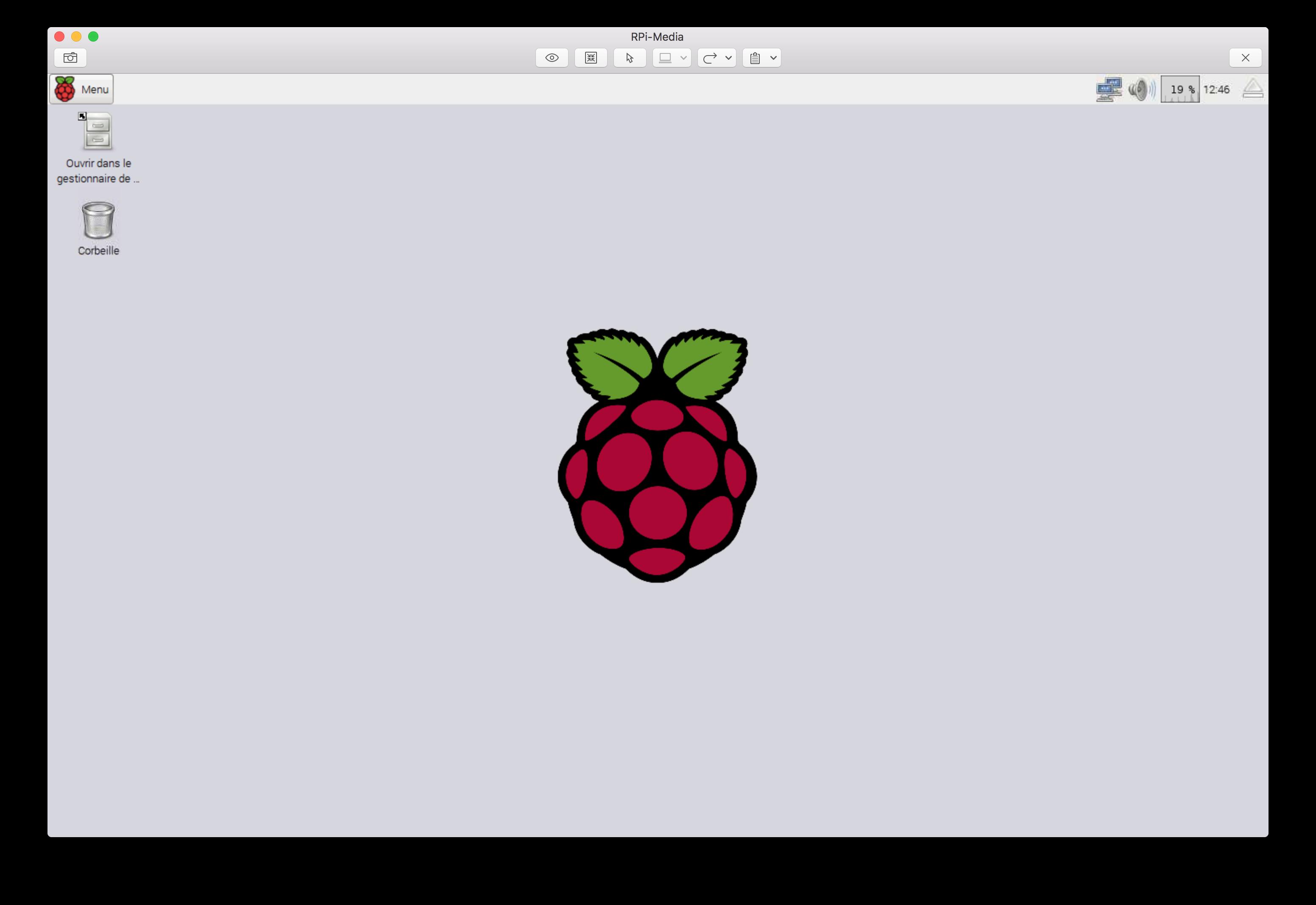 Raspberry-VNC